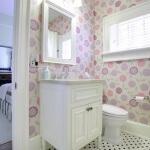 little girls bathroom vanity furniture grade white