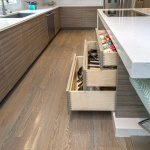 undermount adventos drawers